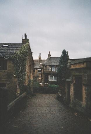 Hayworth, England