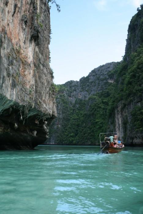 Ko Phi Phi, Thailand