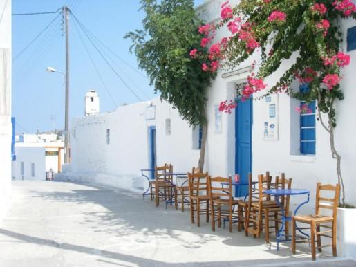 Kimolos, Greece