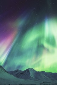 Aurora Borealis, Unknown Location