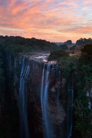Magwa Falls, South Africa