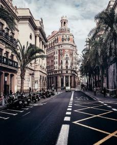 Valencia, Spain